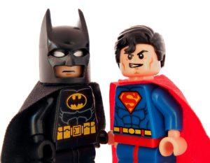 LEGOS de DC